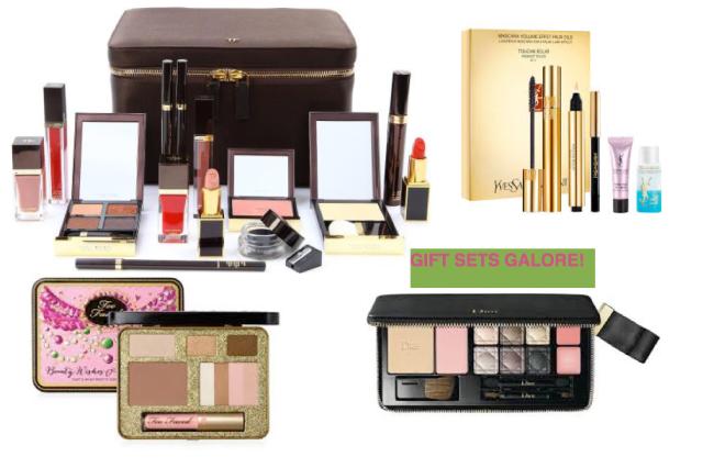 Gift Set Assortments 2014