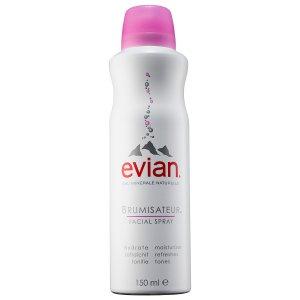 Evian Spray